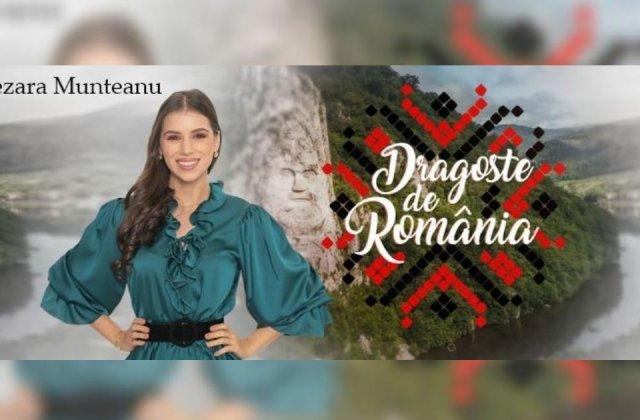 """""""Dragoste de România"""", Metropola TV: """"Jur să-mi apăr țara chiar cu prețul vieții"""". Este jurământul pe care îl depun militarii când intră în slujba țării"""