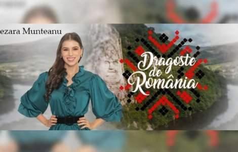 """""""Dragoste de România"""", Metropola TV: """"Jur să-mi apăr țara chiar cu..."""
