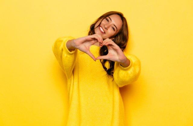 6 lucruri care te caracterizează perfect dacă iubești culoarea galbenă