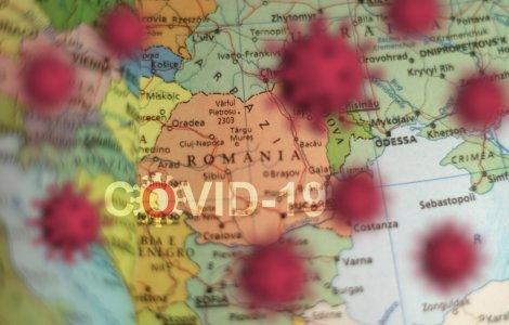 Bilanț COVID-19 România, 13 iunie | Vindecați, cazuri noi și decese