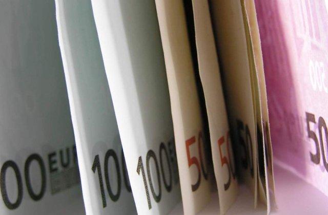 Mita data in Grecia in 2009 s-a ridicat la aproape 790 de milioane de euro