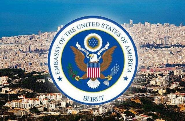Ambasada SUA de la Beirut evacueaza personalul neesential