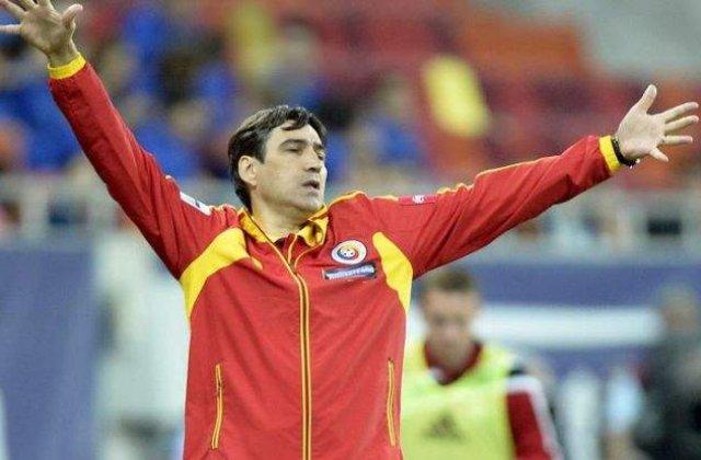 Reactii dupa meciul Romania Ungaria. Selectionerul maghiar: Romania a jucat NEASTEPTAT de bine