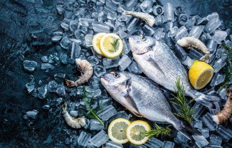 Top Ce tipuri de pește nu ar...