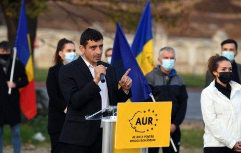 George Simion cere demisia lui Cîțu: România pierde 30.000 de...