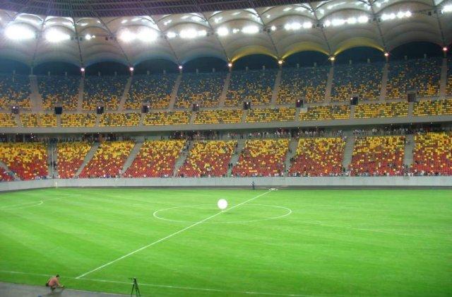 FRF: S-au vandut doar 15.000 de bilete pentru Romania-Turcia. Veniti la stadion!