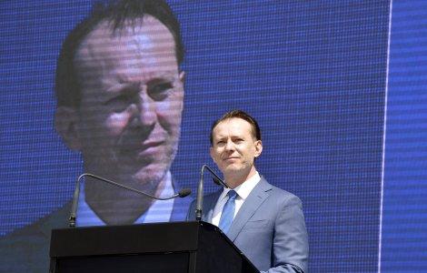 VIDEO Minele vor deveni istorie până în 2030. Premierul Florin...