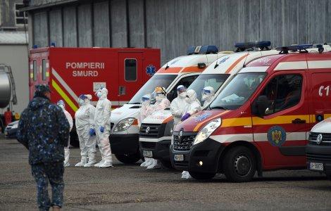 Bilanț COVID-19 România, 18 iunie | 70 de cazuri noi și 97 de decese