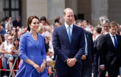 Sărbătoare în Familia Regală din Marea Britanie! Prințul William e...