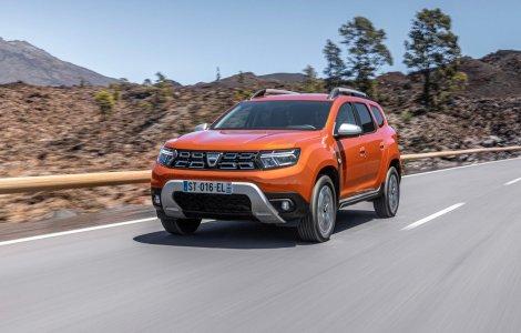 Dacia prezintă noul Duster facelift: vânzările încep în septembrie...