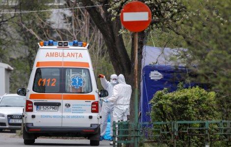 Bilanț COVID-19 România, 23 iunie | 161 decese și 141 persoane...