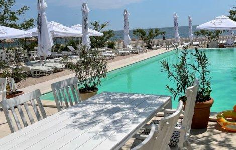 Restaurant Noua Bucatarie Estivala –2 proiecte 100% romanesti fac...