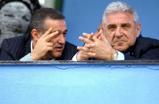 """Giovanni Becali: """"Am depus la Tribunalul Antidoping un dosar despre pastila luata de Adrian Mutu"""""""
