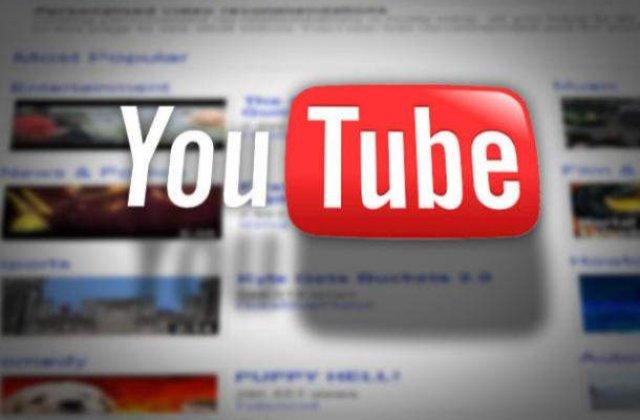 Ultima reduta a ostilitatii: Youtube face curatenie in comentarii