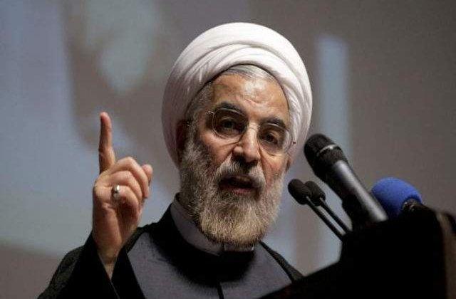 Presedintele iranian vrea solutionarea dosarului nuclear in trei luni