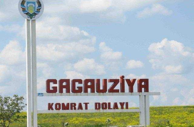 Gagauzia a interzis termenii de limba, literatura si istorie romana