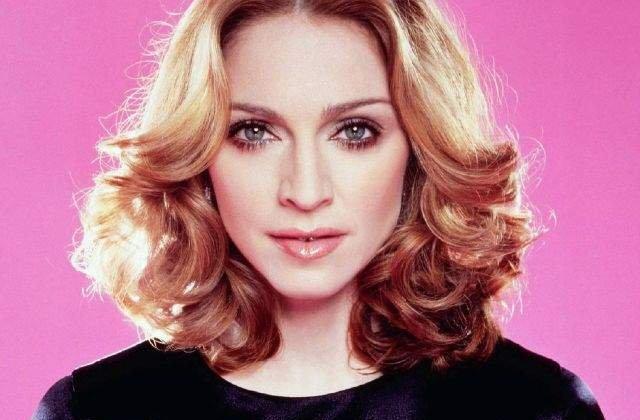 Madonna dezvaluie ca a fost victima unui viol