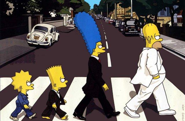 The Simpsons ajunge la sezonul 26
