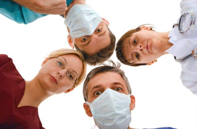 Cum comenteaza medicii sistemul de coplata?