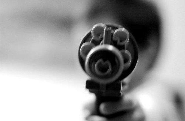 Hot, impuscat mortal de politistii buzoieni