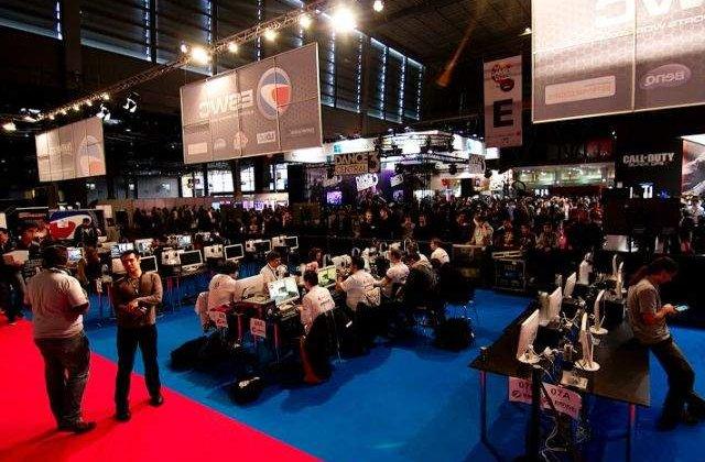 Romania gazduieste editia din 2013 a Campionatului Mondial de Sport Electronic
