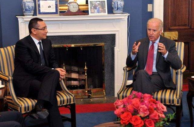 Biden: Succesul Romaniei ca partener cu stat de drept puternic, vital pentru business