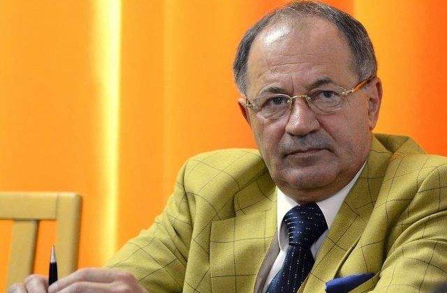 Sorin Rosca Stanescu: Cresterea taxei TV este un lucru necesar