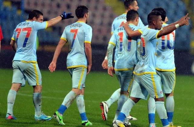 Se dezintegreaza Steaua? Campioana ar putea ramane fara cinci jucatori in iarna