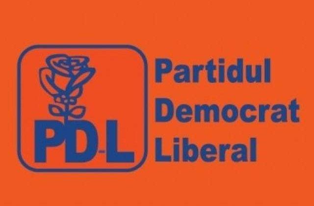 Gheorghe Falca este noul presedinte al PDL Arad