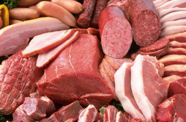 FMI nu este de acord cu reducerea TVA la carne
