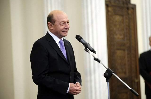 Basescu, la Deveselu: Sentimentul meu este acela al datoriei implinite