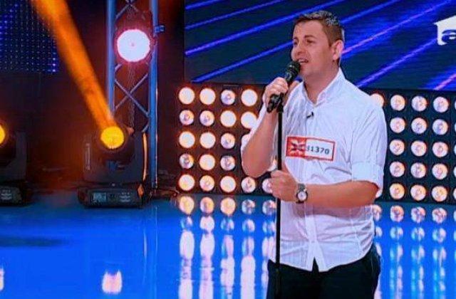 Scandal la X Factor: Dat afara din competitie fara niciun motiv