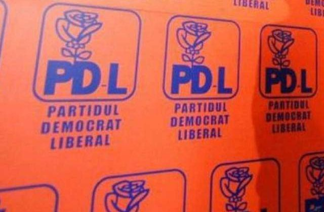 Membrii PDL din regiunea N-V voteaza sambata candidatul la Presedintie
