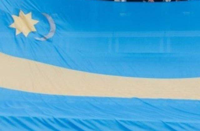 Prefectura Covasna a castigat trei procese privind arborarea steagului secuiesc