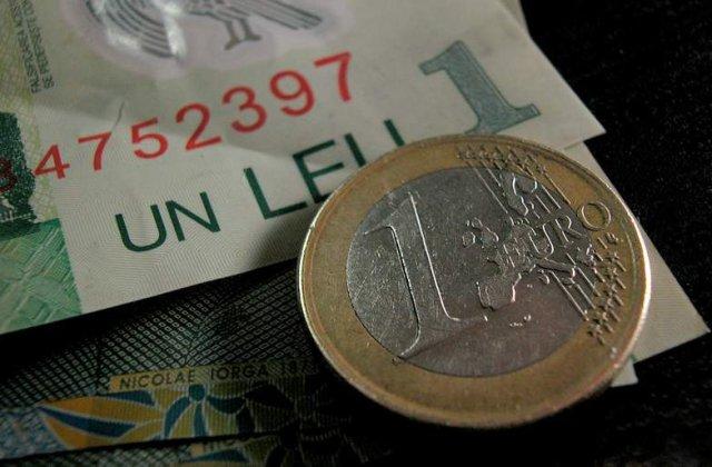 Cursul valutar din 5 noiembrie