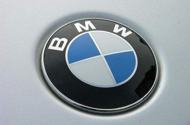 BMW a raportat profit de 1,3 mld. euro si venituri de 18,8 mld euro pentru trimestrul trei