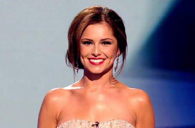 [VIDEO] Cheryl Cole, cea mai sexy femeie din lume