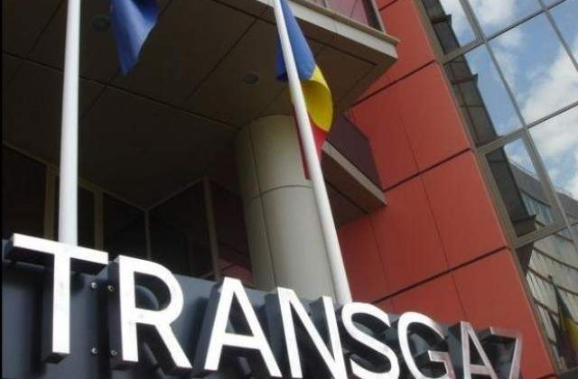 Veniturile Transgaz au crescut cu 5,3%, dar profitul a scazut cu 37,2%