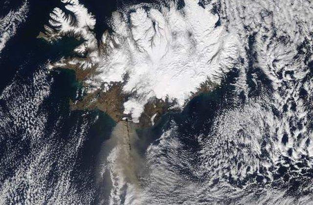 7+1 ce nu stiati despre vulcanul Eyjafjallajokull!