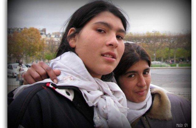 Circa 100 de romi au fost repatriati din Franta
