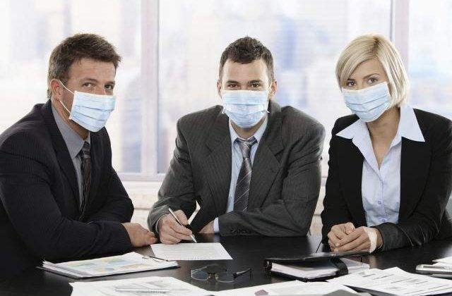 Munca il imbolnaveste pe om: Top 10 boli de birou