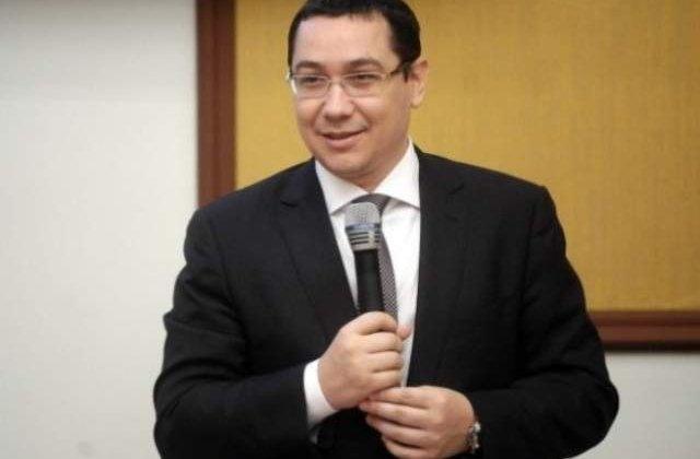 Ponta: Opozitia acuza vanzari de terenuri din 2014 catre arabi si chinezi