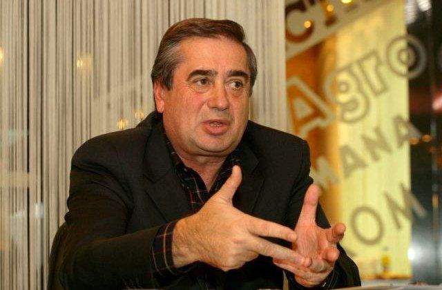 "Omul de afaceri Ioan Niculae, achitat in dosarul ""Mita la PSD"""