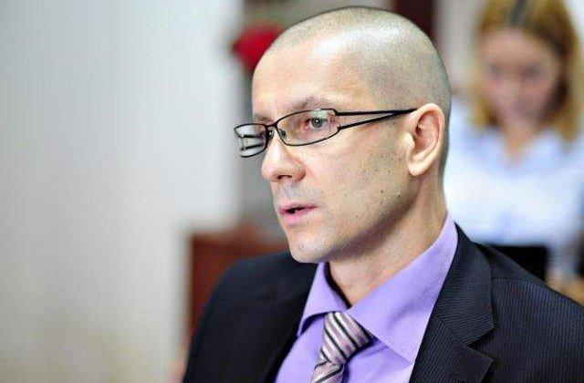 Lucian Papici, numit de CSM in functia de sef serviciu in DNA