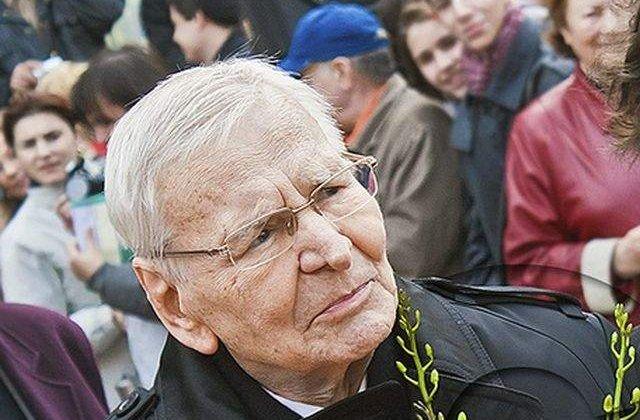 Radu Beligan, in Cartea Recordurilor: Cel mai longeviv actor aflat in activitate pe scena
