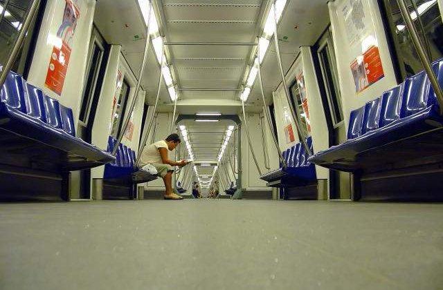 Bucuresti: Transportul public va fi afectat de greva 8 ore