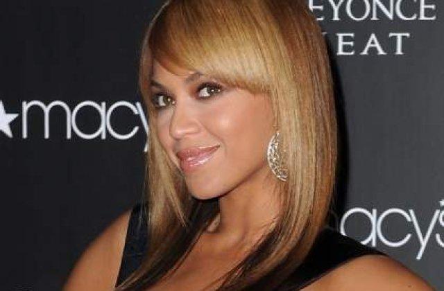 Beyonce, data in judecata
