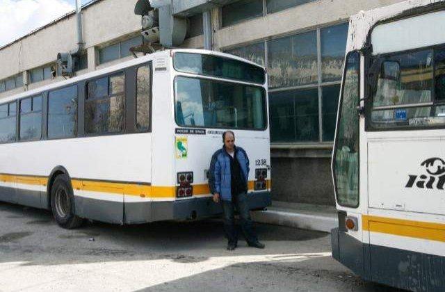 Angajatii RATB au renuntat la greva