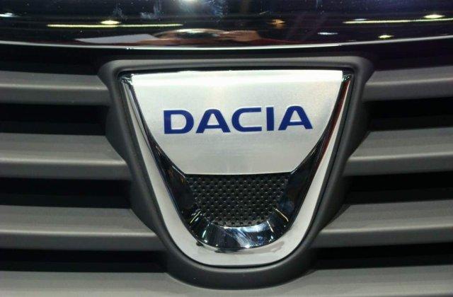 Dacia, cea mai dorita marca in programul Rabla