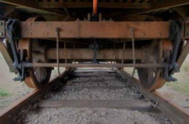 Un tren care transporta petrol a deraiat in nordul SUA